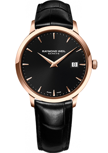 Raymond Weil TOCCATA 39 mm Rose gold - 5488-PC5-20001