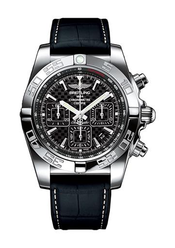 Breitling Chronomat 44 sat