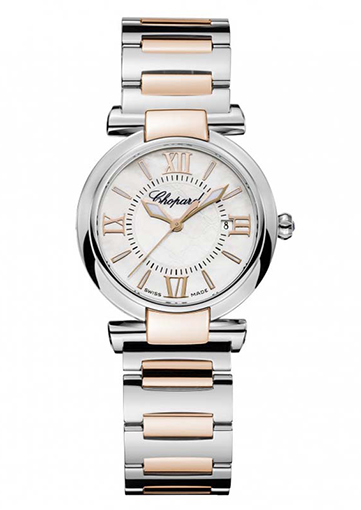 Chopard Imperiale Quartz 28mm Ladies - 388541-6002