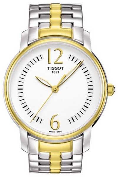 Tissot Lady Round Trend - T052.210.22.037.00