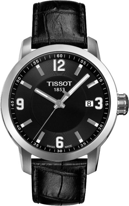 TISSOT PRC 200 - T055.410.16.057.00