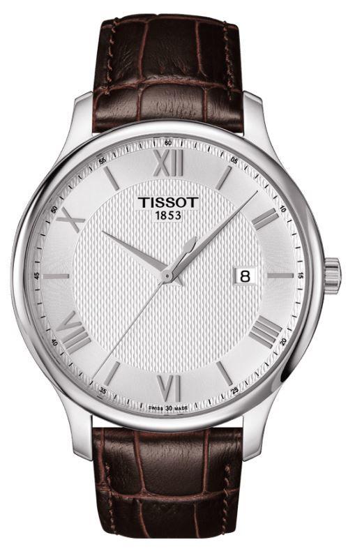 TISSOT TRADITION - T063.610.16.038.00