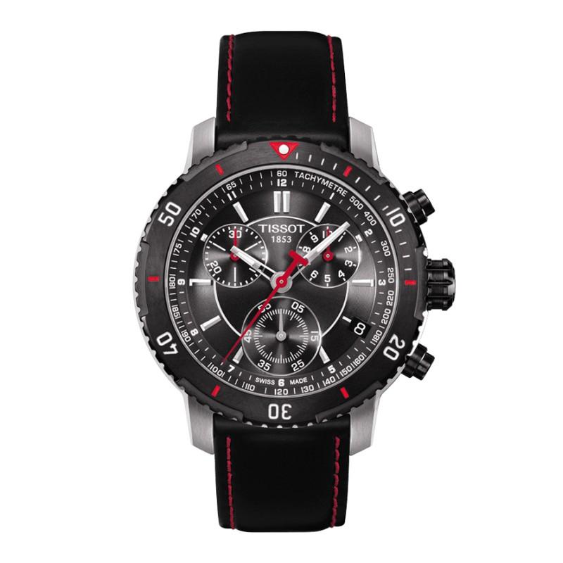 Tissot PRS 200 Chronograph - T067.417.26.051.00