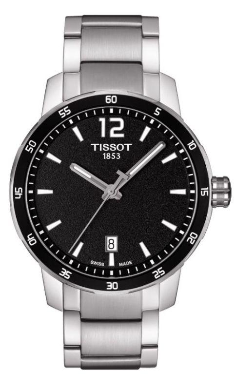 Tissot Quickster 40mm - T095.410.11.057.00