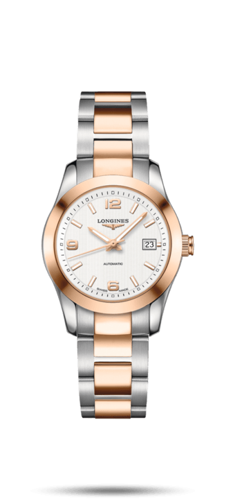 Longines Conquest Classic Automatic 29mm - L2.285.5.76.7