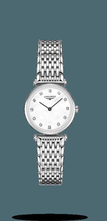 Longines La Grande Classique Ladies - L4.209.4.87.6