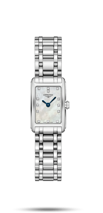 Longines Dolce Vita Automatic Diamond Ladies - L5.258.4.87.6