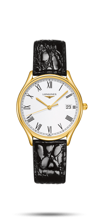 Longines Lyre Quartz 32mm - L4.359.2.11.2