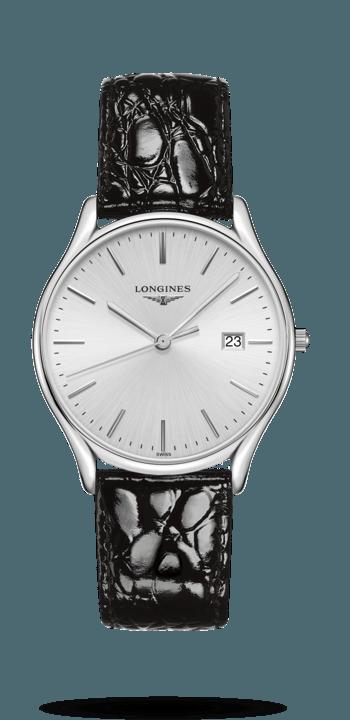 Longines Lyre Quartz - L4.859.4.72.2