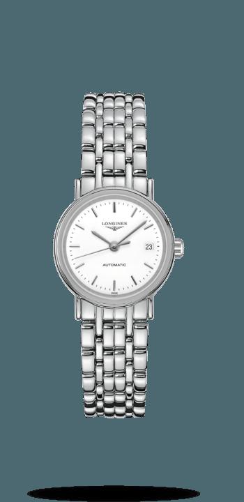 Longines La Grande Classique Presence Automatic - L4.321.4.12.6
