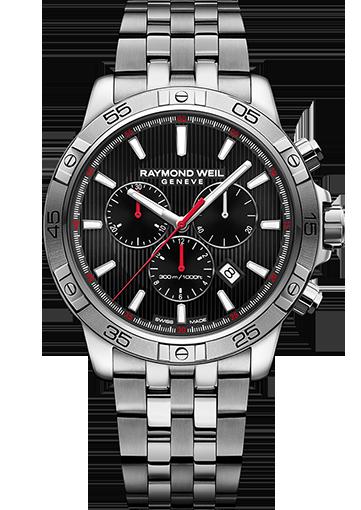 RW TANGO Quartz chronograph - 8560-ST2-20001