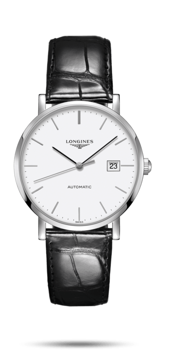 Longines Elegant Automatic 39mm - L4.910.4.12.2
