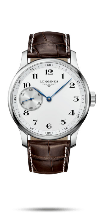 Longines Master Collection 47.5mm - L2.841.4.18.3