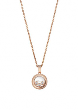 Chopard HAPPY DIAMONDS ICONS PENDANT